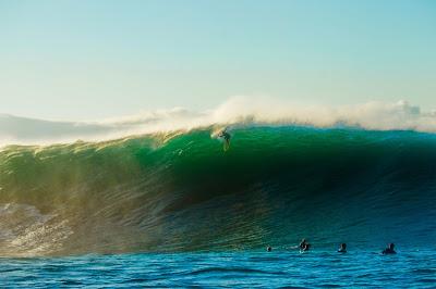 O'Neill Unreasonable Big Wave Drop
