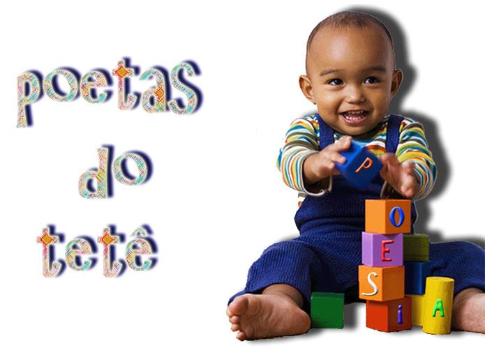 Poetas do Tetê
