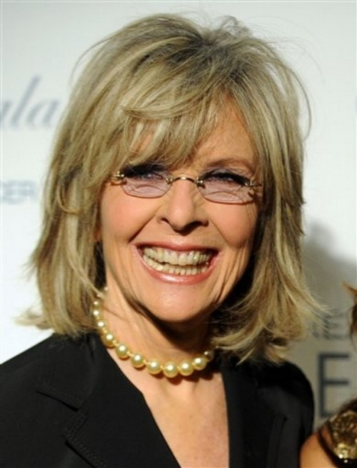 Just Plain Stupid: Creepy Things Part 1 – Diane Keaton