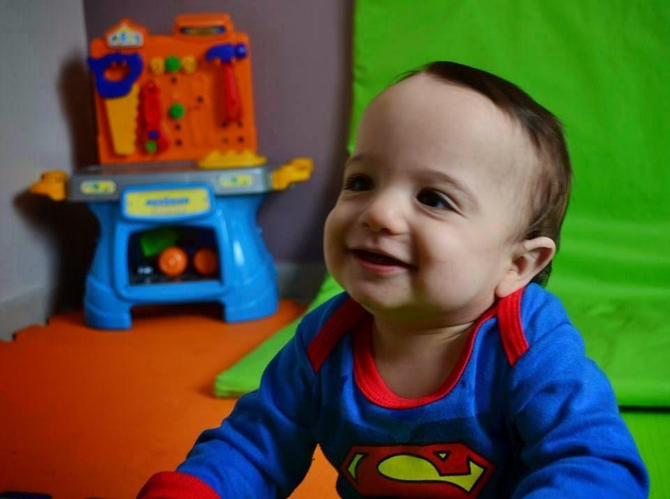 Trastornos de Integración Sensorial en Bebés Prematuros | A.I.N.D.I ...