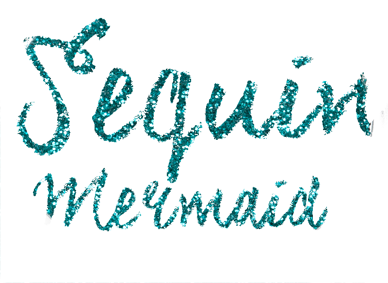 Sequin Mermaid
