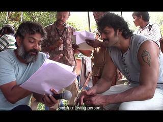 Baahubali பாகுபலி (Tamil) – Making Video – SS Rajamouli – M. M. Keeravani