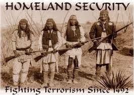 Native American Defense