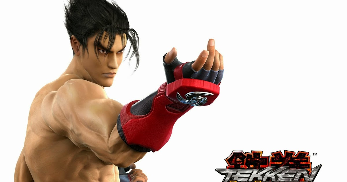 Tekken 6 Apk Android iso cso ROM free Download for PSP PPSSPP