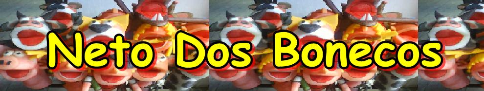 Neto Dos Bonecos