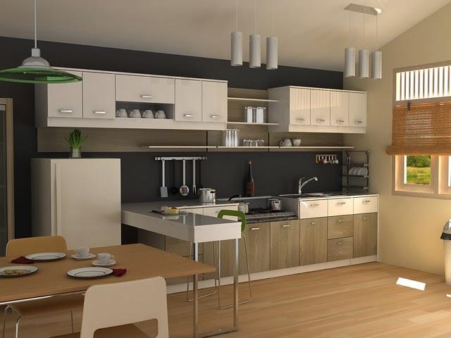 comment r nover une cuisine ancienne. Black Bedroom Furniture Sets. Home Design Ideas