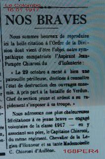 Chiaroni Jean Pompée
