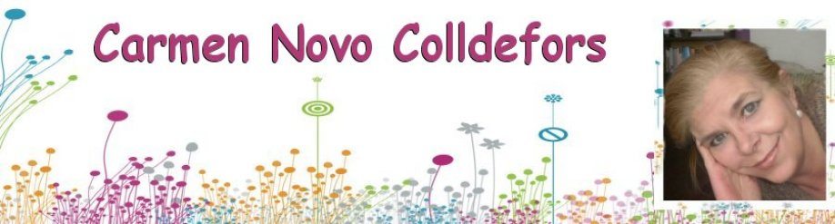 Carmen Novo Colldefors