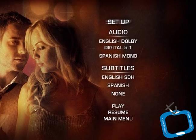 The Entitled [El Titulo] 2011 [DVDR Menu Full] Español Latino [ISO] NTSC