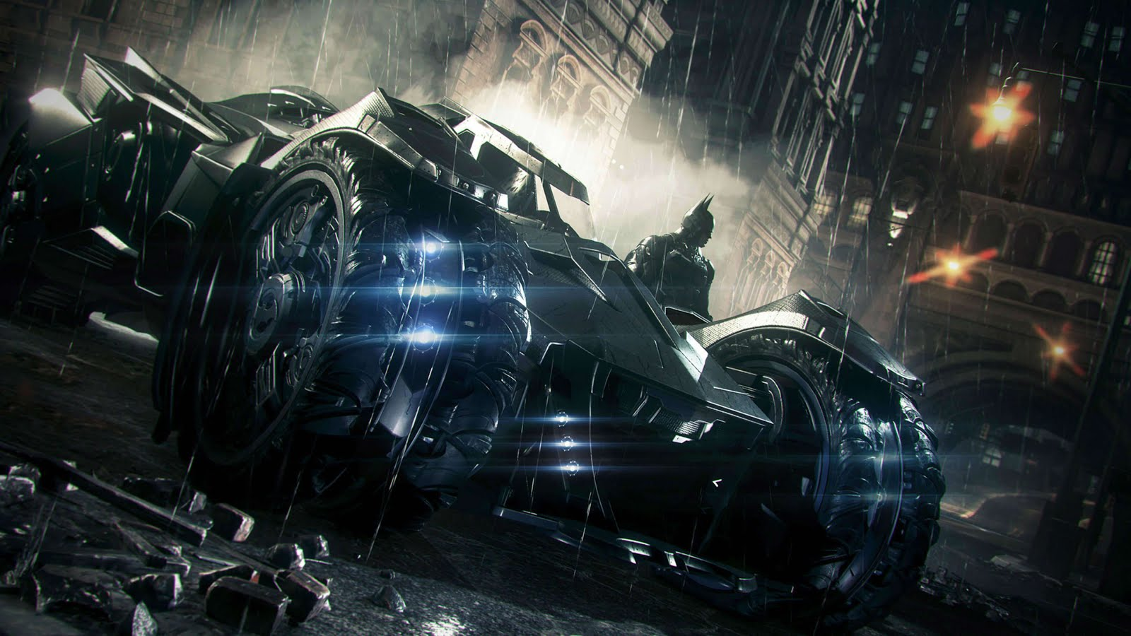 We Got It For You This Batman Arkham Knight Game Wallpaper Compatible To Yout PC Laptop Android IPhone BlackBerry Or Windows Phone And Here The List