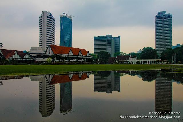 malaysia merdeka square