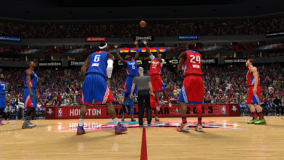 NBA 2K13 All-Star Shoes Pack