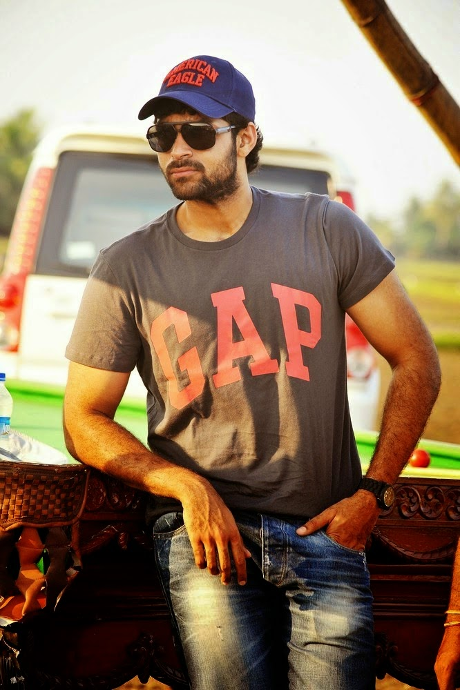Varun Tej Mukunda Movie Latest Stills,