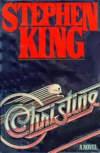 "Citeste cartea ""Christine"" de Stephen King"