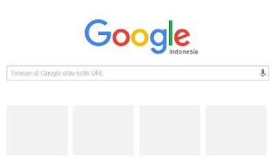 sumber informasi google