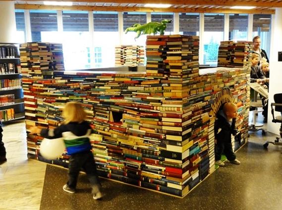 Book Castle