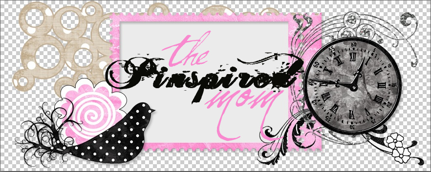 The Pinspired Mom