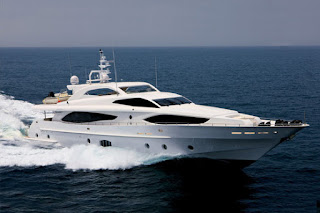 Yacht Charter India
