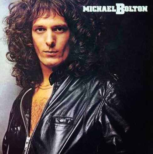 Michael Bolton st 1983