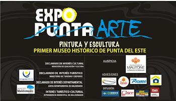 Exposición Colectiva en Punta del Este