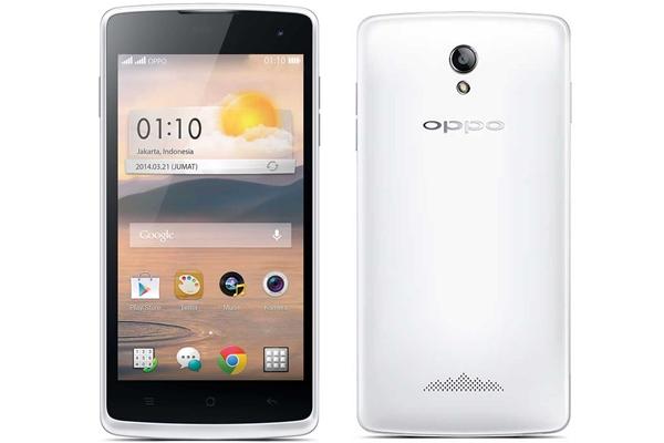 Harga Oppo Yoyo Harga Oppo Yoyo dan Spesifikasi Ponsel Oppo Berkamera 5 MP Terbaru 2015