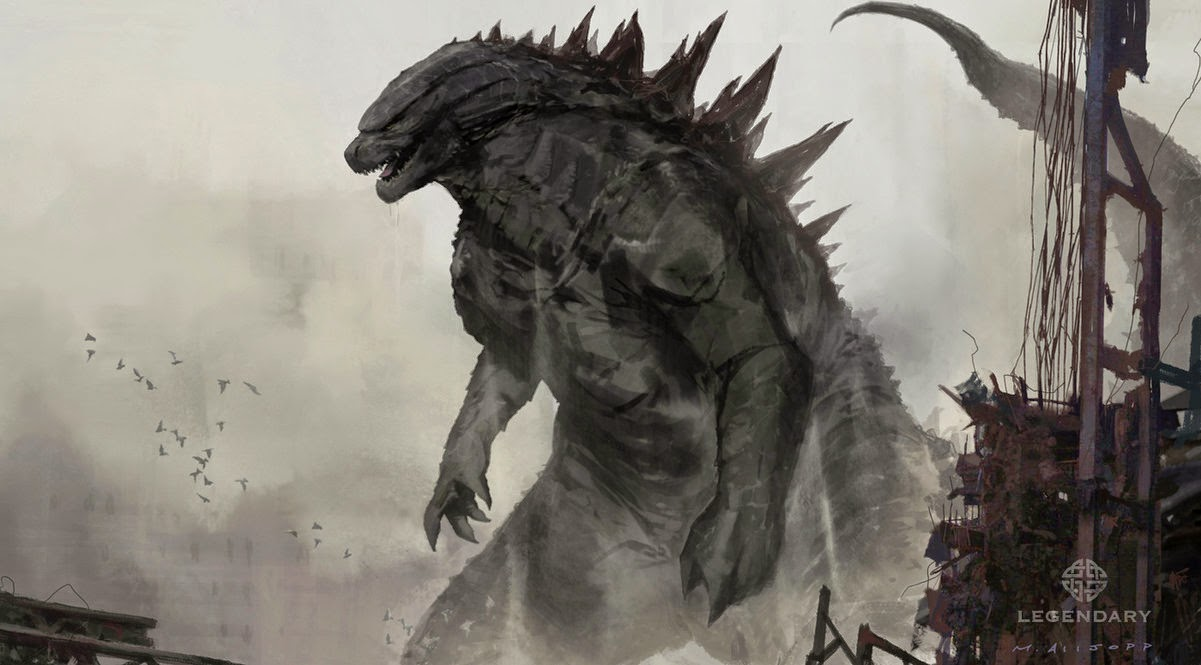 Monster Island News: Godzilla 2: release date confirmed