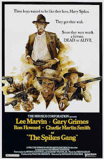 Watch The Spikes Gang (1974) movie free online