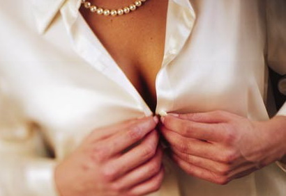 how to know if your breasts are sagging