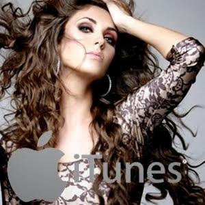 ¡Anahí en iTunes!