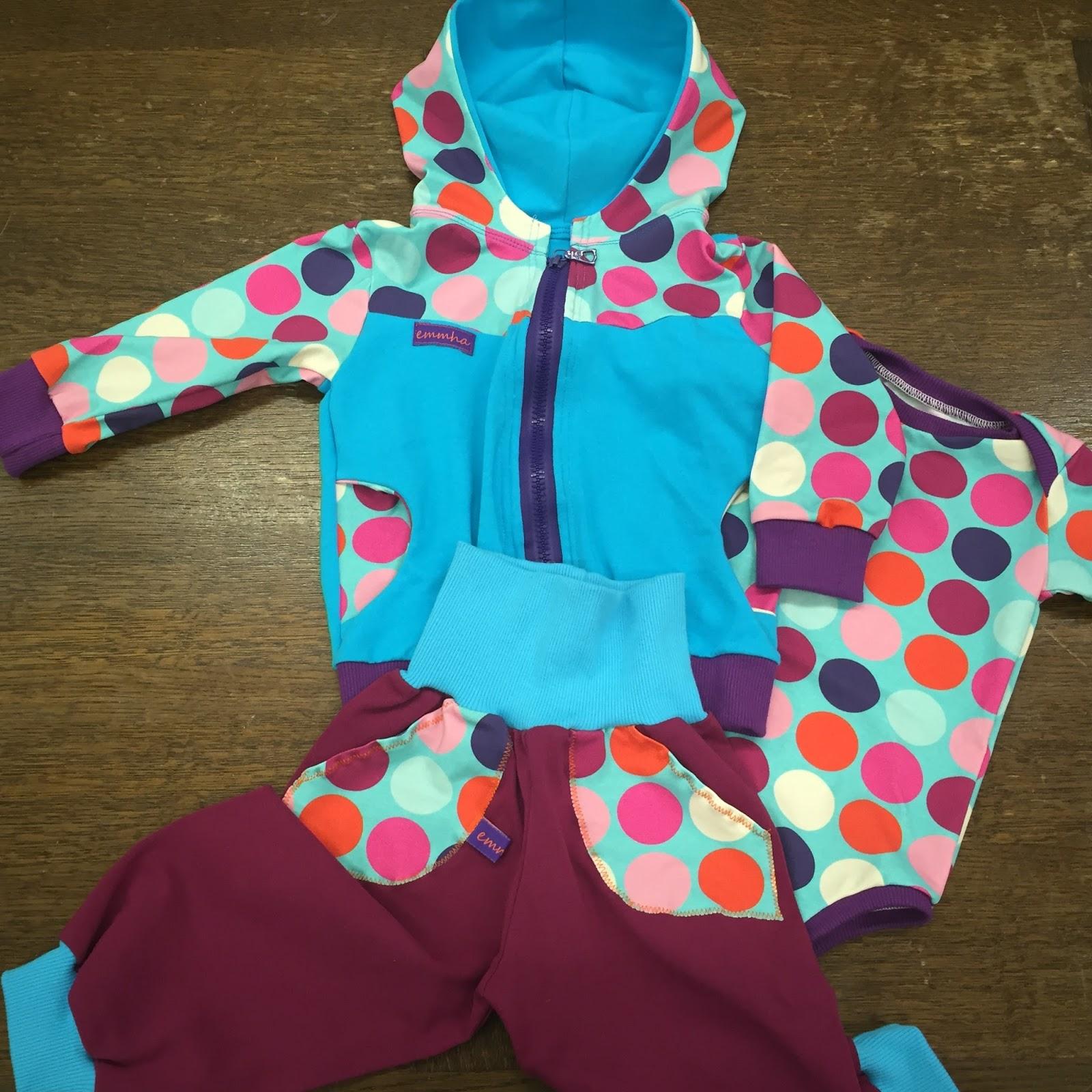 emmha: baby- und kinderkleider
