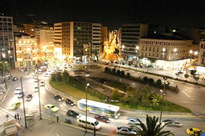 Ποιοι δρόμοι κλείνουν το απόγευμα στην Αθήνα - Κυκλοφοριακές ρυθμίσεις για την εκδήλωση «Δρόμος Ελπίδας – Ποτέ πια Ναζισμός»