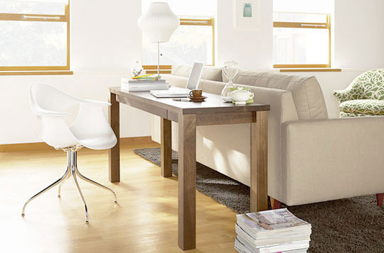 Desks For Small Spaces House Or Apartment Home Decorating Ideas