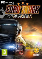 "DOWNLOAD FREE GAME Euro Truck Simulator 2 ""PC GAME"" Full Version"