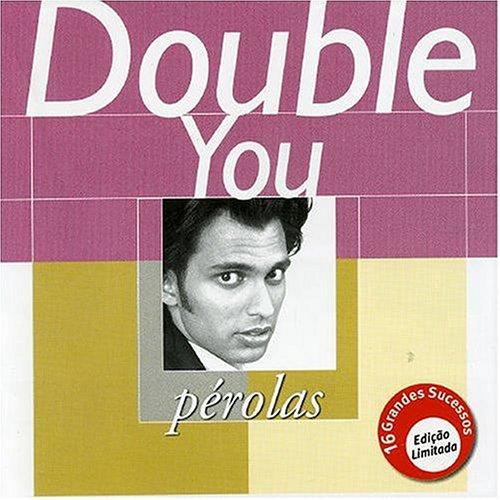 Double You Pérolas CD Capa