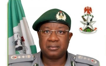I Resigned to Give the Young Chance to Lead - Nigeria's Customs Service Boss