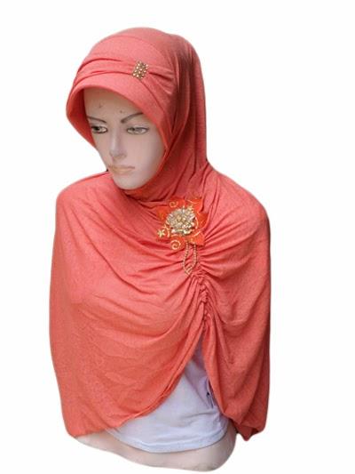 jilbab fathin