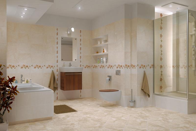 łazienka W Stylu Antycznym Blog Budowlany