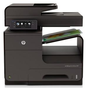 Принтер HP Officejet Pro X576dw
