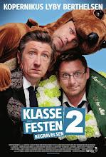Klassefesten 2: Begravelsen (2014)