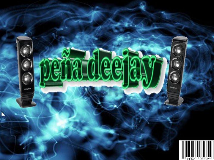 Web Oficial Peña Deejay