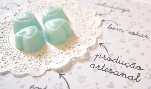 sabonetes naturais artesanais