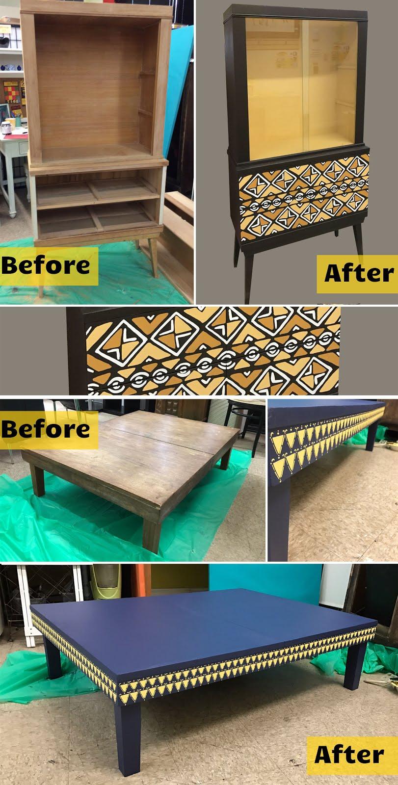 DIY BY UHURU!