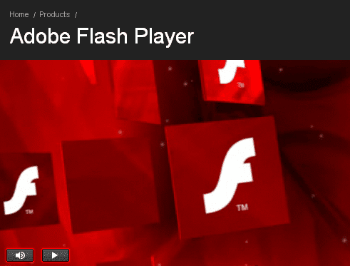 Adobe Flash Player 16 ActiveX Windows 8
