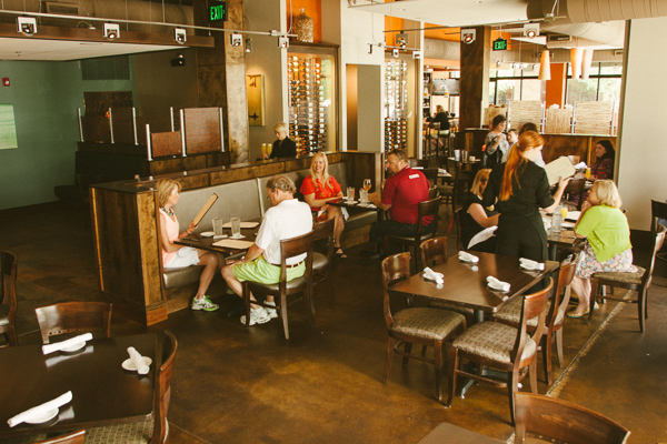 A review of brunch at Chato in Chattanooga Tennessee