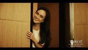 Shandy Aulia ~ Film Horor Indonesia Tarot