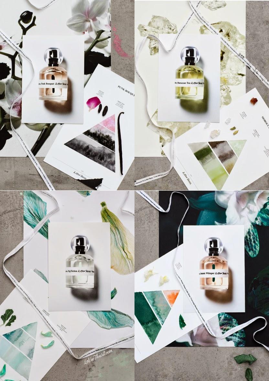 &Other Stories, Perfume, Parfum, Frangrance, Scent, Eau de Toilette, Beauty, Bblogger, Blog, Beautyblogger, Wishlist, Kerst, Christmas, Fashion, Fashionblogger, LaVieFleurit.com,