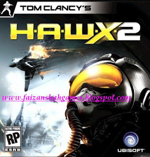 Tom clancy's hawx 2 free download