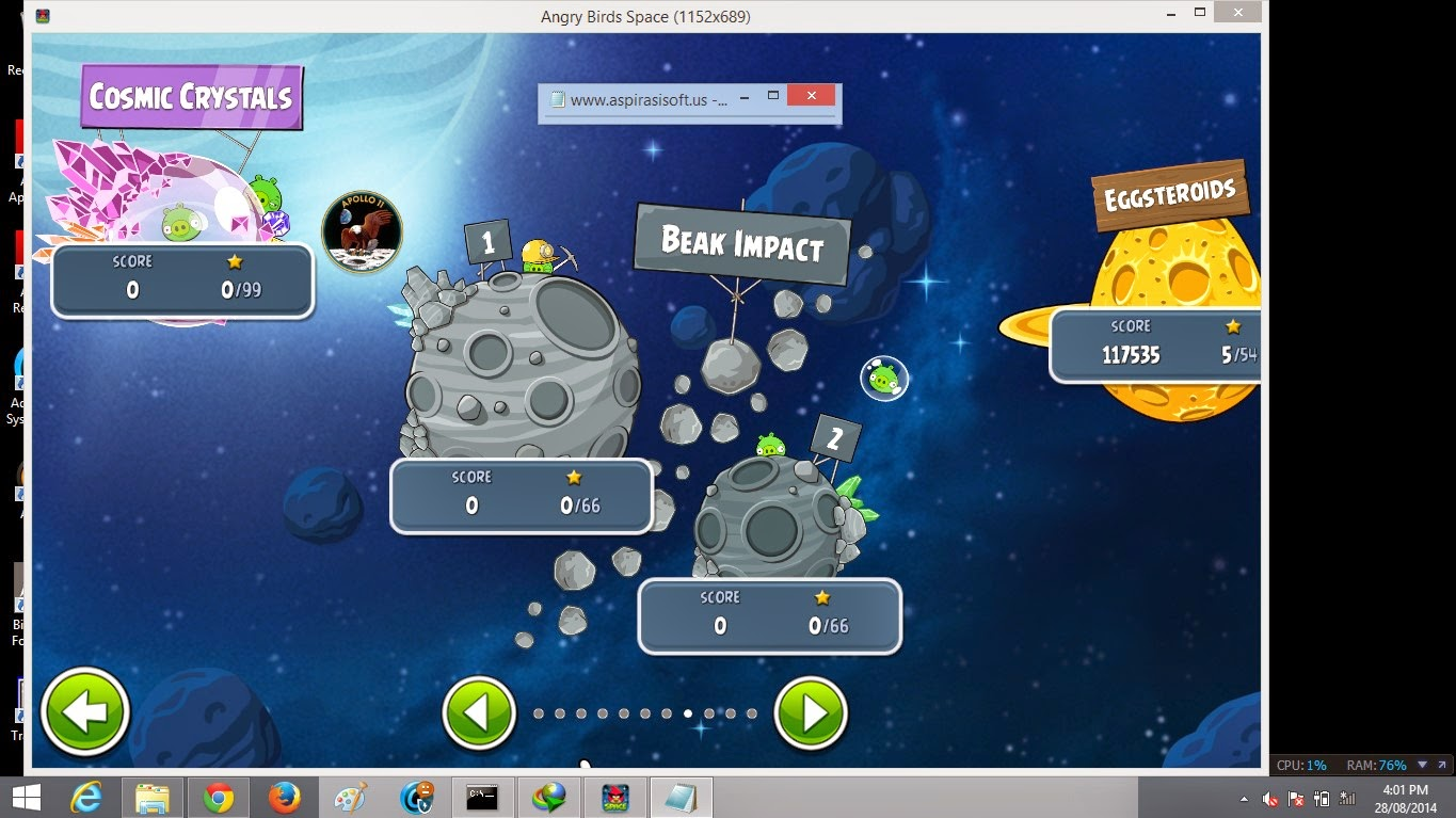 Angry Birds Space 2 Full Serial Number - MirrorCreator