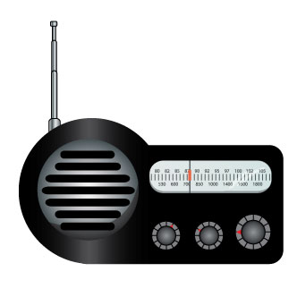 En Radio.