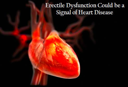 High blood pressure and erectile dysfunction treatment center